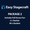 Easy Stagecraft - Package 2
