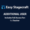 Easy Stagecraft - Additional Teacher